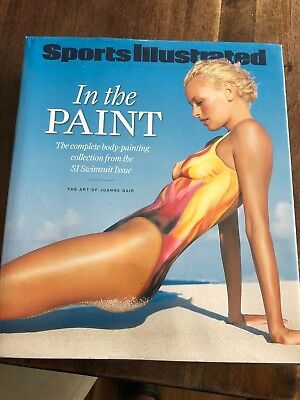 Sports Illustrated in the Paint: The Complete Body-Paint