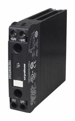 Sensata / Crydom 20 A SP Solid State Relay, Zero Cross, DIN Rail MOSFET, 600 V r