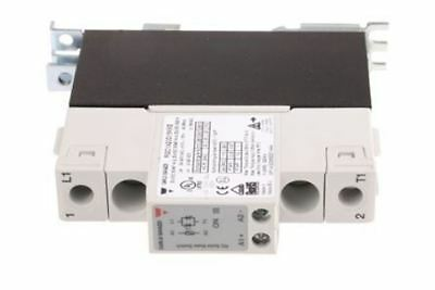 Carlo Gavazzi 20 A SPST Solid State Relay, Zero Crossing, Chassis Mount, 240 V a