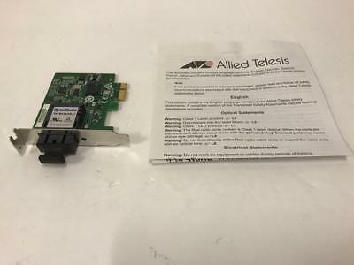 ALLIED TELESIS AT-2712FX 100MB FIBER ETHERNET DRIVERS FOR WINDOWS DOWNLOAD