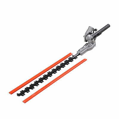 SQUARE SHAFT 5 mm / 26 mm Hedge Trimmer Attachment For multi tools Stihl Ryobi
