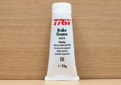 TRW PFG110  Grease for finger guides  25g