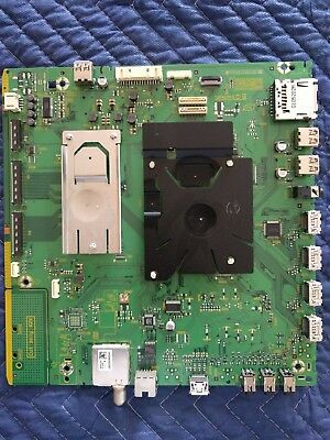 Panasonic TC-50PU54 Main Board TNPH1004UB