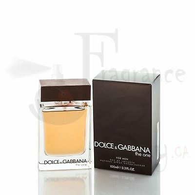Tester - Dolce & Gabbana The One M 100ml Tester (with cap)