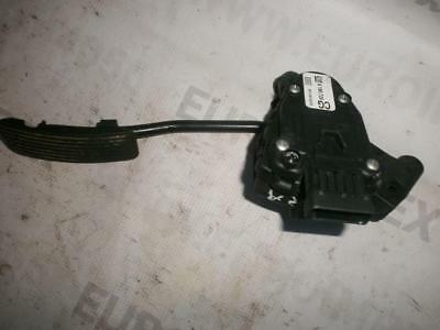 9186726cg 6pv00832300 EIS7733 Accelerator throttle pedal (potentiometer) Opel V