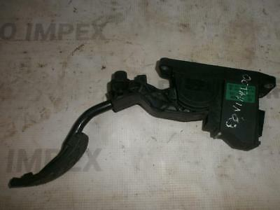 0280752211 1j2721503j EIS7766 Accelerator throttle pedal (potentiometer) Skoda