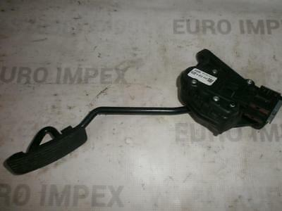 9129857az  EIS7775 Accelerator throttle pedal (potentiometer) Opel Corsa 2004