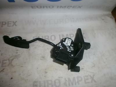 9129857az 6pv00811100 EIS7782 Accelerator throttle pedal (potentiometer) Opel C