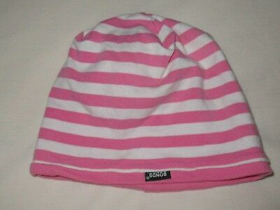 Bonds baby girls beanie...size 000/00