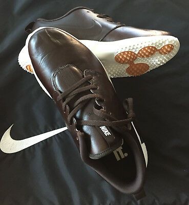 new products be2d9 4ee91 New MENS Nike Roshe G GOLF SHOES AA1838 200 SAMPLE PROTO UNRELEASED RARE  colrway