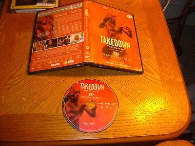 takedown dvd the dna of gsp