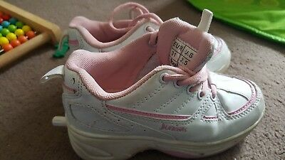 girls skate shoes size 31