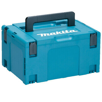 Makita18V Stackable MAKPAC Carry Case Hammer Drill Impact Driver/Wrench