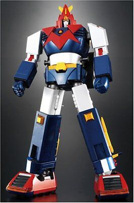 NEW Soul of Chogokin GX-31 VOLTES V Action Figure BANDAI TAMASHII NATIONS