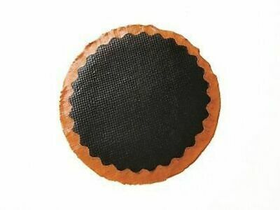 1 x 55mm Round Tube Puncture Patch Car / Bicycle / Bike /Light Truck Tyre AI0040