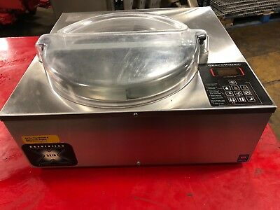 Chocovision Revolation X3210 Temperer Chocolate Tempering Machine WORKS GREAT!
