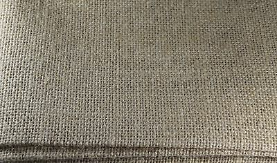 Natural 12 Count Jute Fabric 36x40