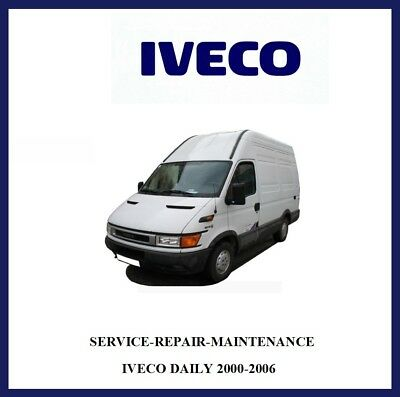 Iveco daily euro 4 workshop service repair manual wiring eur pdf iveco daily euro 4 workshop service manual 2000 2006 pdf cheapraybanclubmaster Choice Image