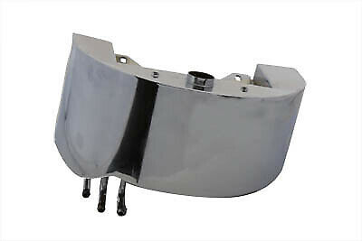 Center Fill Oil Tank Chrome,for Harley Davidson motorcycles,by V-Twin