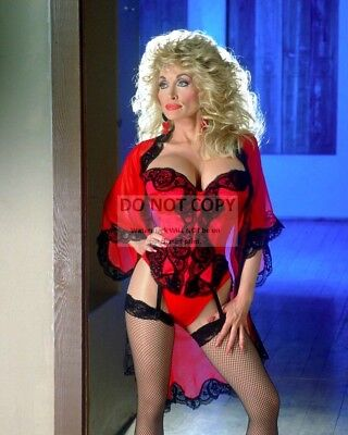 Dolly Parton Country Music Superstar Pin Up - 8X10 Publicity Photo (Cc989)