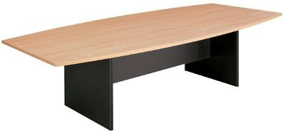 BRAND NEW Boat Boardroom Conference Meeting Executive Table 2400 W