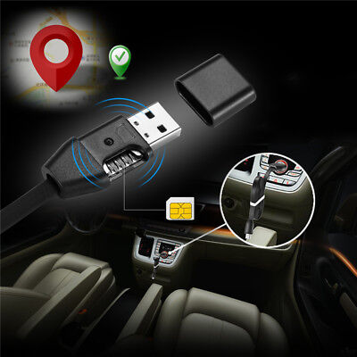 GSM SIM Hidden Audio Listening Bug USB 2.0 A To Micro USB Charge Data Cable