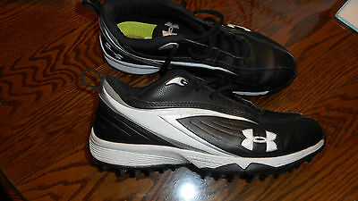 Under Armour Turf Women's Shoes Cleats Size 8.5