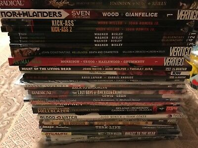 Comic Book Lot Nice Condition Soft Cover