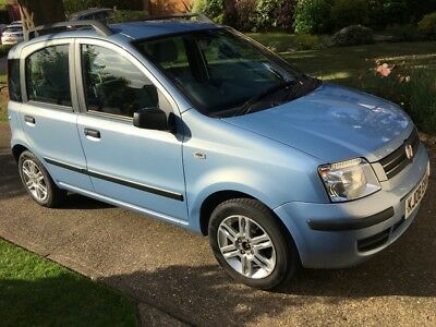 SPARE OR repair Fiat punto 1 2 v8 automatic runs and drive