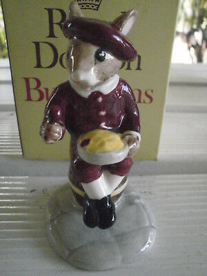 Royal Doulton Bunnykins Figurine - Little Jack Horner