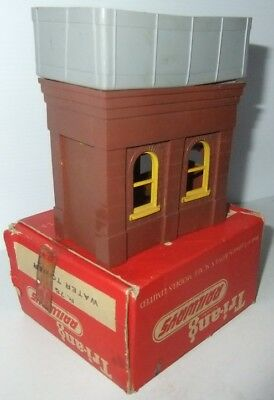 TRI-ANG HORNBY RAILWAYS R76 Water Tower (Boxed)                           [5206]