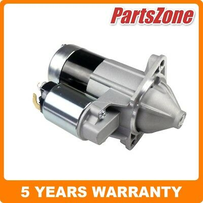 Starter Motor Fit for Mitsubishi Colt 1.3 1300 1.6 4G13 Space Star 1.8 4G93 8TH