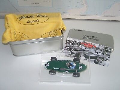 Cartrix Grand Prix Legends 1958 Vanwall OVP