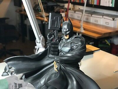 Batman the dark knight rises Kotobukiya Statue keine Figur mit OVP