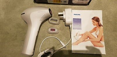 Philips Lumea Precision Plus SC2006/11 IPL Hair Removal System Face Body RRP£430