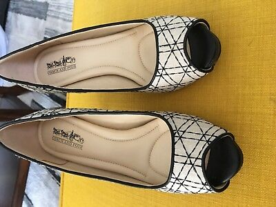 Women's Coach and Four Dress shoes