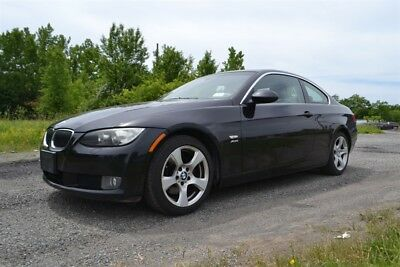 3-Series 328xi Coupe 2009 BMW 328Xi Coupe All Wheel Drive
