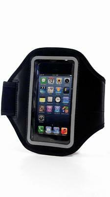 Aduro U-Band For Apple iPhone 5/5s/5c Reflective Armband Sweat Resistant Strap