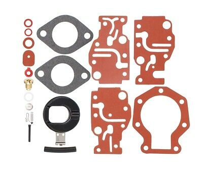 Carburetor Carb Repair Kit 39073 0439073 431897 0431897 Sierra 18-7219 GLM 40600