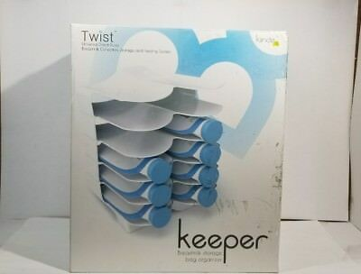Kiinde Keeper Breastmilk Storage Bag Organizer - X04