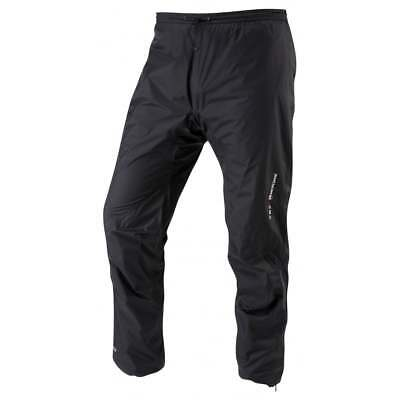 Montane Minimus Waterproof Pants - Pertex Shield+ 2.5 Layer - Medium/Short