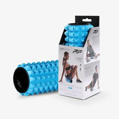 PTP Massage Therapy Roller - Soft - Blue