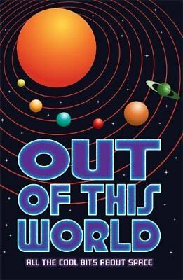 Out of this World: All the cool bits about space (Buster Books), Gifford, Clive,
