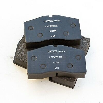 FRP3018R Ferodo DS3000 Brake Pads for AP Racing CP2279 16.7mm Calipers Th