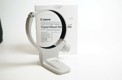 Canon tripod mount C(WII) for EF 70-300mm f4-5.6L IS