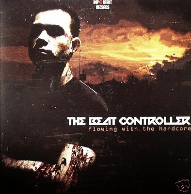"""12"""" The Beat Controller Flowing With The Hardcore *Neu* Important Hardcore"""