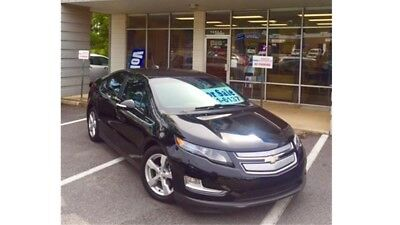 2015 Chevrolet Volt  Like new, ready to drive and oh so fun