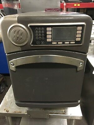 2013 TurboChef Sota NGO Convection Microwave Oven Turbo Chef Rapid Cook