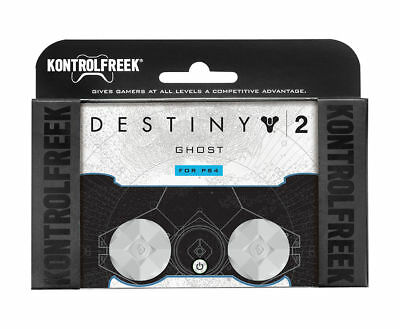 KontrolFreek Destiny 2:Ghost Edition Playstation 4-PS4-Overwatch/Killing Floor 2