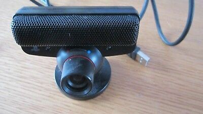 Playstation webcam with USB